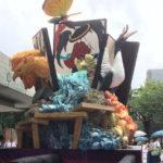 2016藝祭御輿